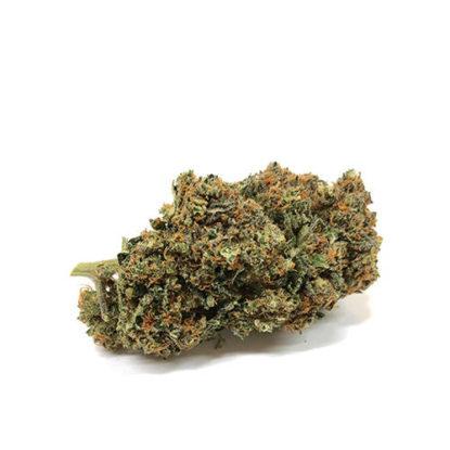 sweet-berry-weed