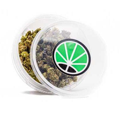small buds mix indoor cannabis cbd