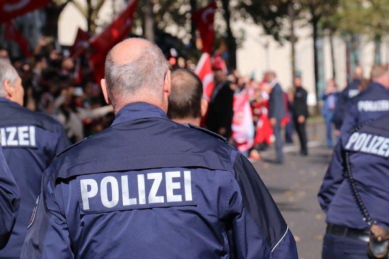 deutsche polizei und cannabis cbd