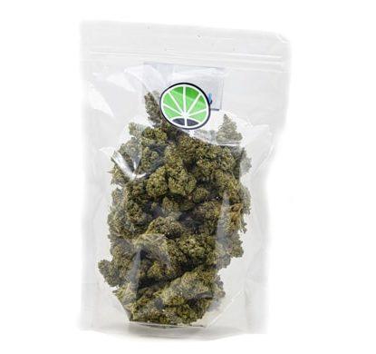 gorilla glue cannabis cbd