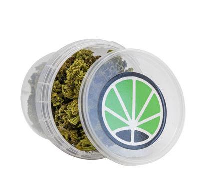 Mix Outdoor Buds Cannabis Pflanzen